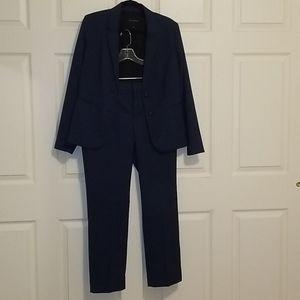 Blue suit | Modern fit
